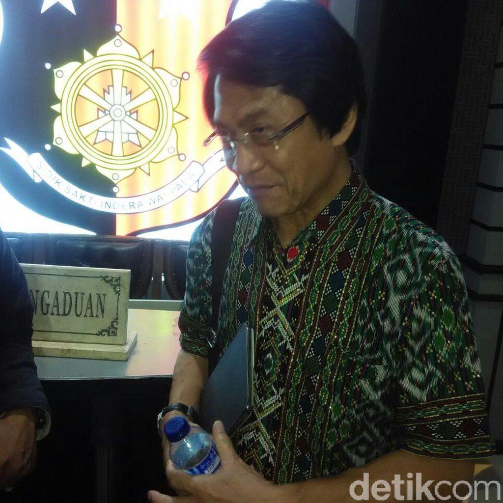 Saksi Pembunuhan Ella, dr Kresno Mulyadi Bicara Soal Anak Autis