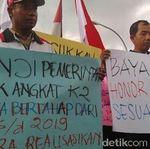 Solusi Jokowi untuk Guru Honorer