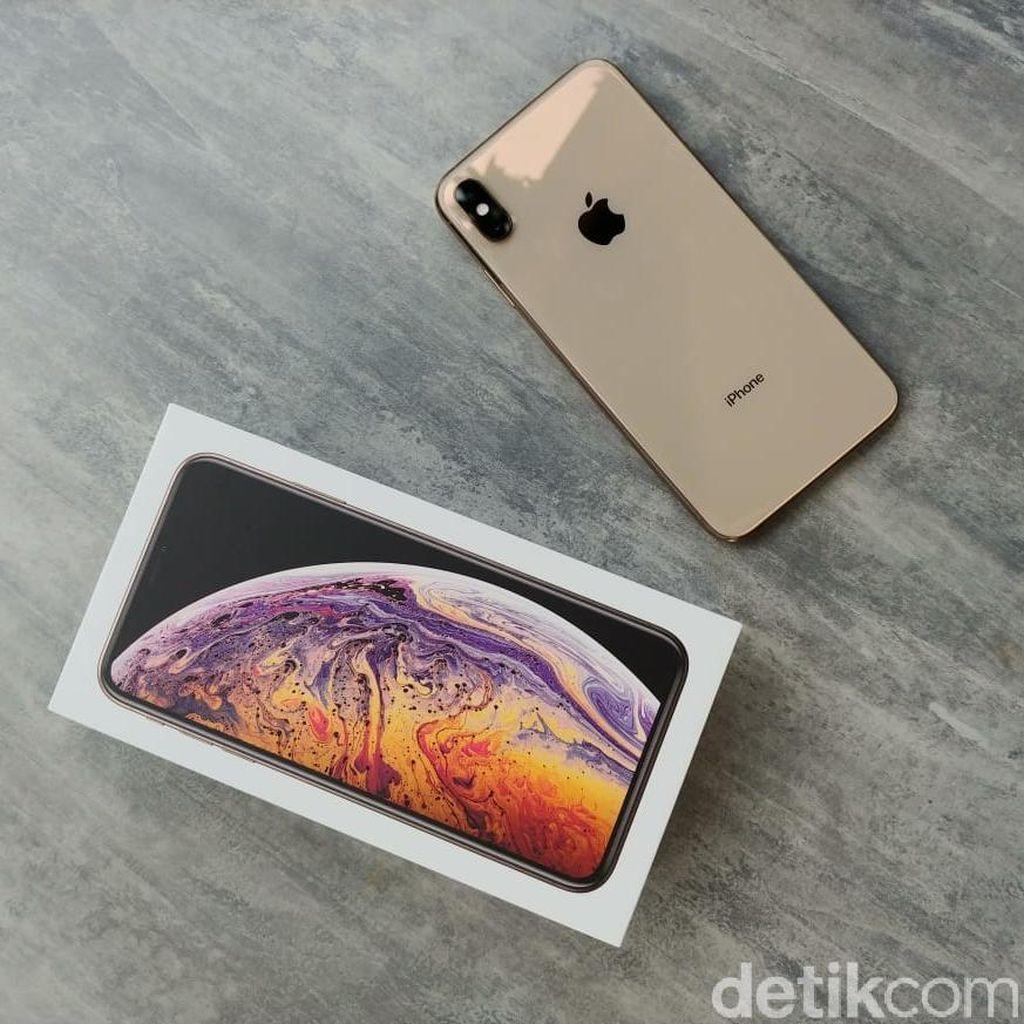 Mau ke Singapura Beli iPhone Baru? Hitung Dulu Pajaknya