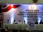Video: Jokowi-Maruf Nomor 1, Prabowo-Sandi Nomor 2