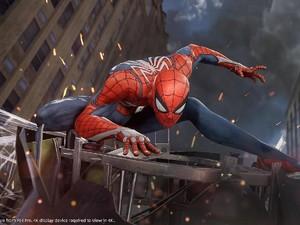 Peluk MJ, Kostum Anyar Rasa Klasik Spider-Man Terungkap