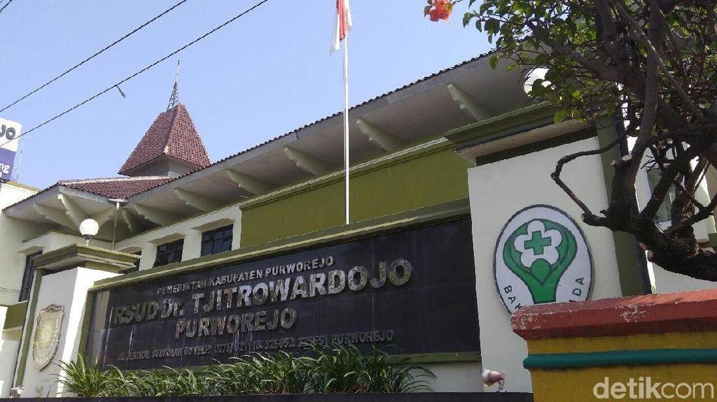 RSUD Purworejo Tagih BPJS Segera Bayar Tunggakan Rp 26,4 M
