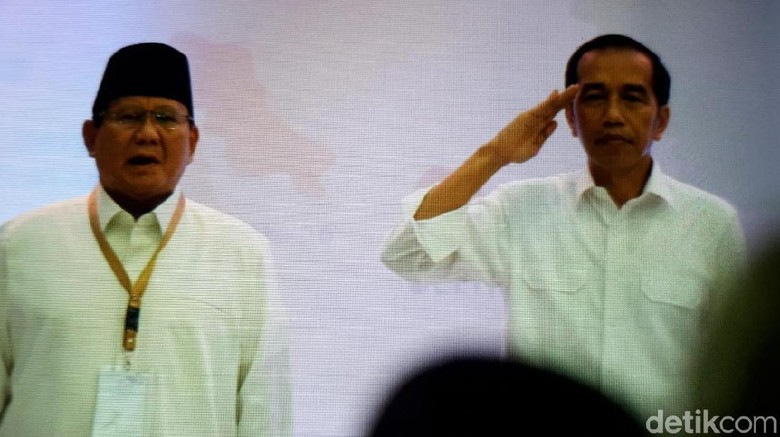 Sikap Hormat Jokowi Saat Lagu Indonesia Raya Disorot, Ini Aturannya
