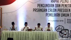 Sandiaga Ungkap Momen Akrab Bareng Prabowo dan Jokowi-Maruf