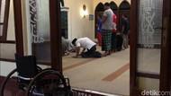 Melongok Sisi Religius Atlet Disabilitas: Sujud Lama untuk Ungkap Syukur