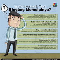 Niat Investasi, Tapi Bingung Bagaimana Memulainya?