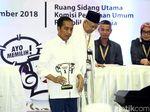 Timses Jokowi Siapkan 3 Auditor Internal Dana Kampanye Pilpres
