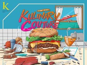 Kuningan City Hadirkan Kulinary Kouture hingga Beauty City