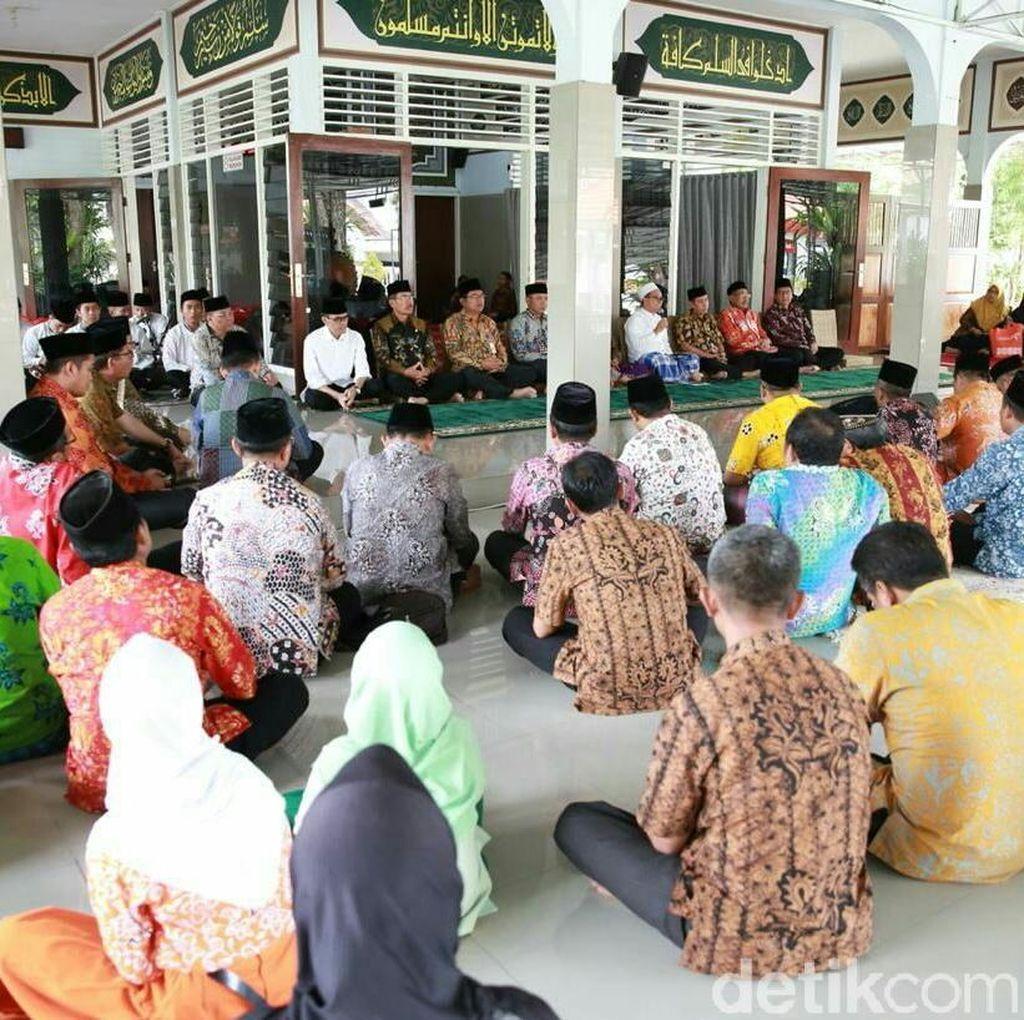 Bulan Muharam, Bupati Anas Ajak ASN Memperbanyak Amal Ibadah
