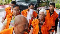 KPK Dalami Praktik Korupsi di DPRD Kota Malang