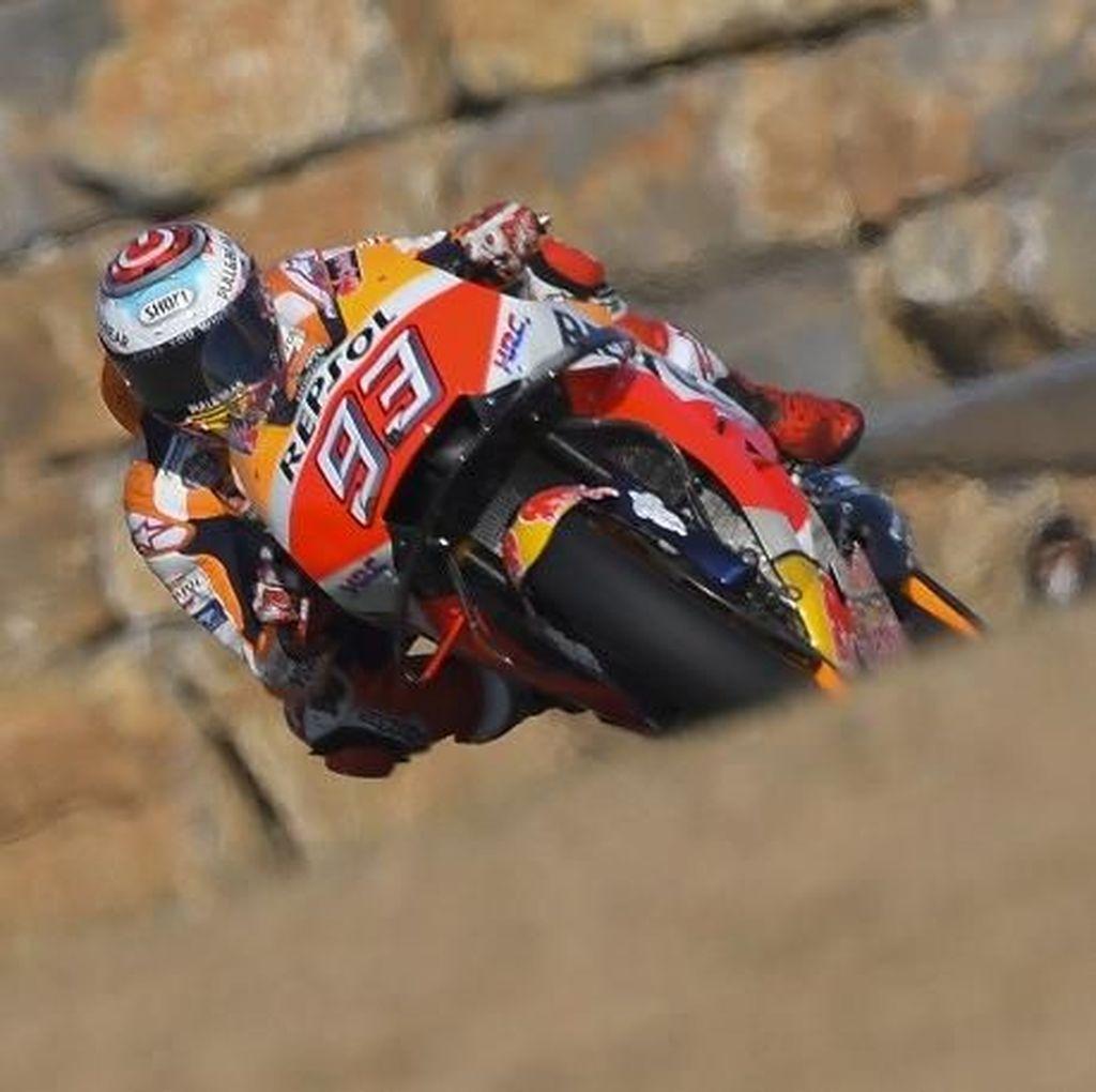 Jadwal MotoGP Aragon Akhir Pekan Ini