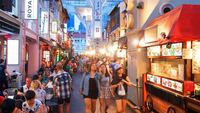 Dikritik Malaysia, Ini Penjelasan Orang Singapura Soal <i>Street Food</i>  Nominasi UNESCO