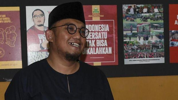 Kubu Jokowi Akui Sudah Muliakan Keberadaan Kaum Disabilitas
