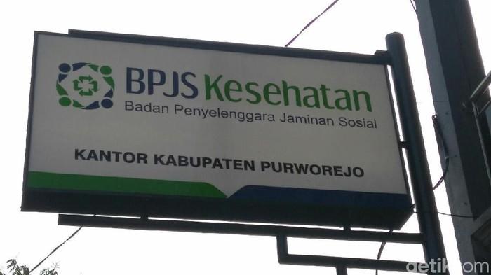 BPJS Kesehatan. Foto: Rinto Heksantoro