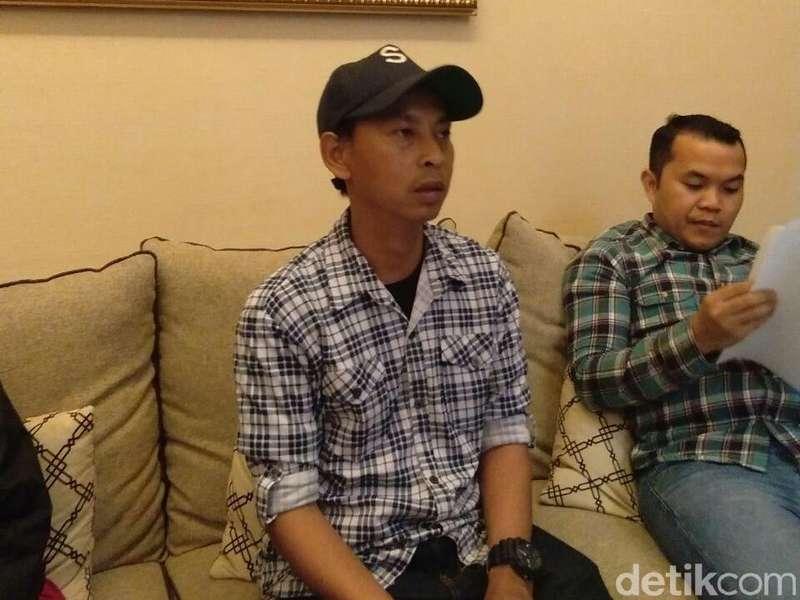 Ingin Kuasai Akses Jalan, Pak Eko akan Surati Jokowi