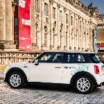 Saat BMW dan Mercy Bersatu demi Mobilitas Masa Depan