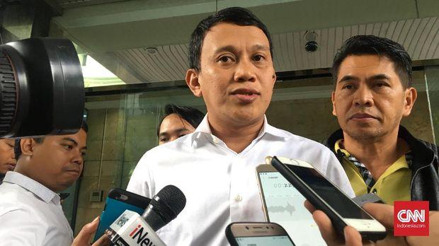 BPN Soal Isu Earpiece: Publik CenderungTak Percaya Jokowi