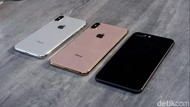 Kata Bea Cukai soal Orang Indonesia Beli iPhone di Luar Negeri