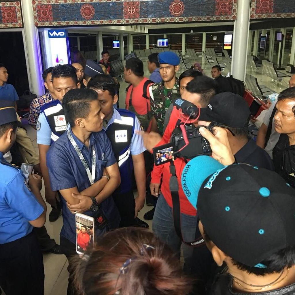 Penerbangan Lion Air Jakarta-Yogya Delay 4 Jam, Penumpang Protes