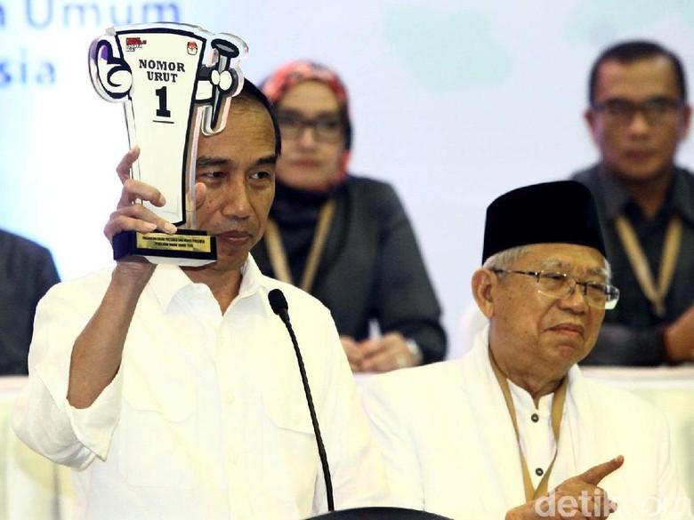 PDIP Yakin Jokowi Bakal Dulang 70% Suara di NTB ce5d9801f4