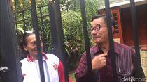 Ketum PA 212 dan Ferry Mursyidan Merapat ke Rumah Prabowo