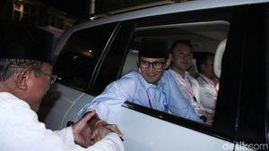 Sandi soal Wacana Patung Jokowi: Kalau Menarik Par   iwisata, Why Not