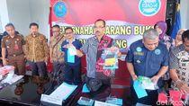 Pesan Sabu, Pegawai Bank BUMN di Klaten Ini Diciduk BNN