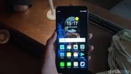 Advan G3, Smartphone Bersuara Harman Kardon