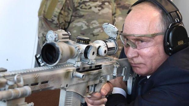 Putin Hingga Presiden Korsel Berbelasungkawa Atas Gempa Palu