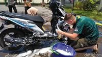 Bongkar Rahasia Mengapa Motor Jadi Terasa Enteng Sehabis Dicuci