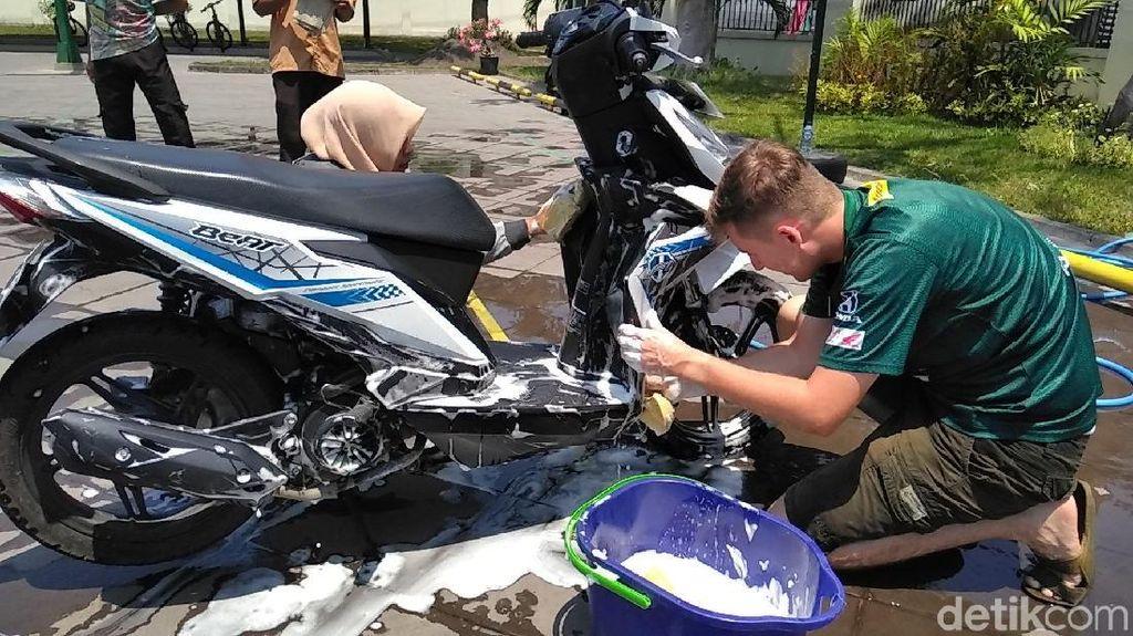 Motor Kamu Terasa Enteng Setelah Dicuci? Ini Penjelasannya