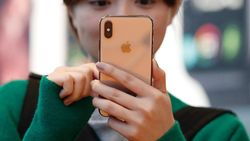 Apple Bikin Kontes Foto iPhone, Mau Ikutan?