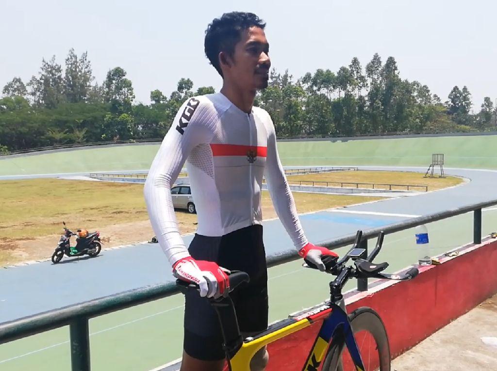 Atlet Para Cycling Siap Unjuk Gigi di Asian Para Games 2018