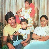 Amitabh Bachchan pernah berselingkuh dengan wanita lain, rekannya sesama artis