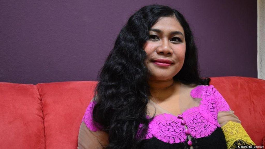 Kisah Nana Asal Lombok yang Buka Bisnis Pijat Bali di Jerman