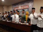 Jokowi-Maruf Amin Diklaim Dapat Dukungan dari Kiai-Santri di Jatim