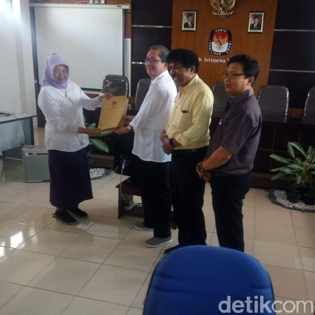 Tim Kampanye Jokowi-Maruf Targetkan 70%  Suara di DIY