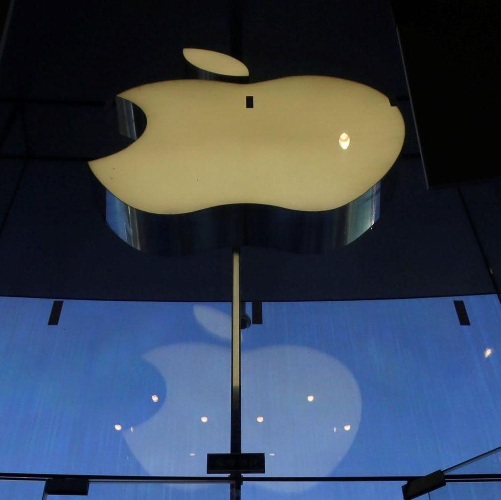 Apple dan Facebook Sumbangkan Jutaan Masker, Dapat dari Mana?