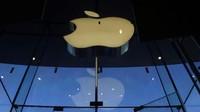 Apple Jual 15 Juta Unit iPhone di Kuartal Kedua