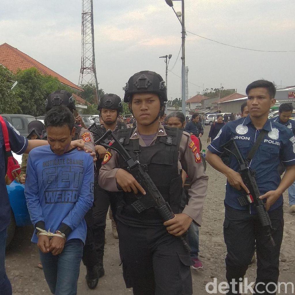 Polisi Selidiki Motif Pembunuhan Brutal Gadis Cilik Karawang