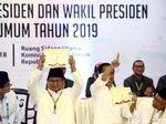 Salaman, Jokowi-Maruf dan Prabowo-Sandi Siap Deklarasi Kampanye Damai