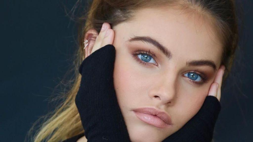 Potret Mantan Anak Tercantik di Dunia yang Kini Eksis Jadi Model