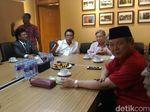 Kwik Curhat Tak Diacuhkan, Timses Jokowi: Sarannya Selalu Didengar