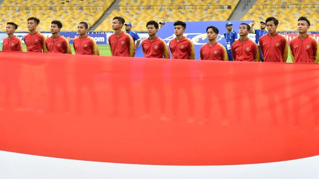 Prediksi Piala Asia U-16: Indonesia Vs Vietnam