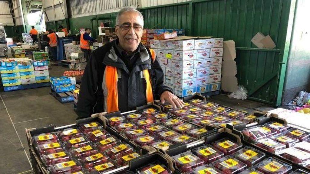 Berkat Kampanye Medsos, Penjualan Stroberi Australia Bangkit Kembali