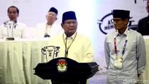 Balas Hasto, BPN Prabowo: Yang Penting Hati Jangan Hitam