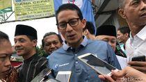 Bawaslu sampai Kominfo Tindak Lanjuti Situs Fitnah Skandal Sandiaga