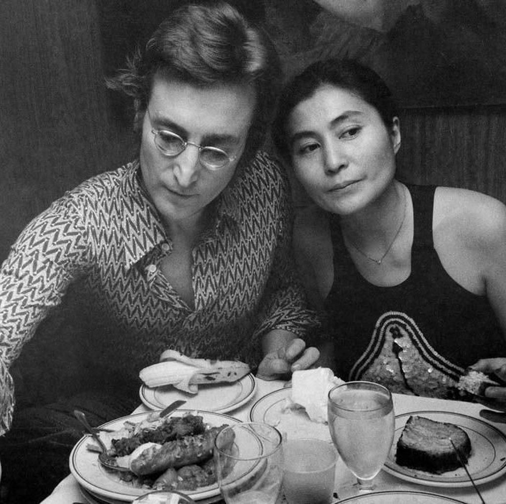 Wedding Album John Lennon dan Yoko Ono Dirilis Ulang Maret 2019