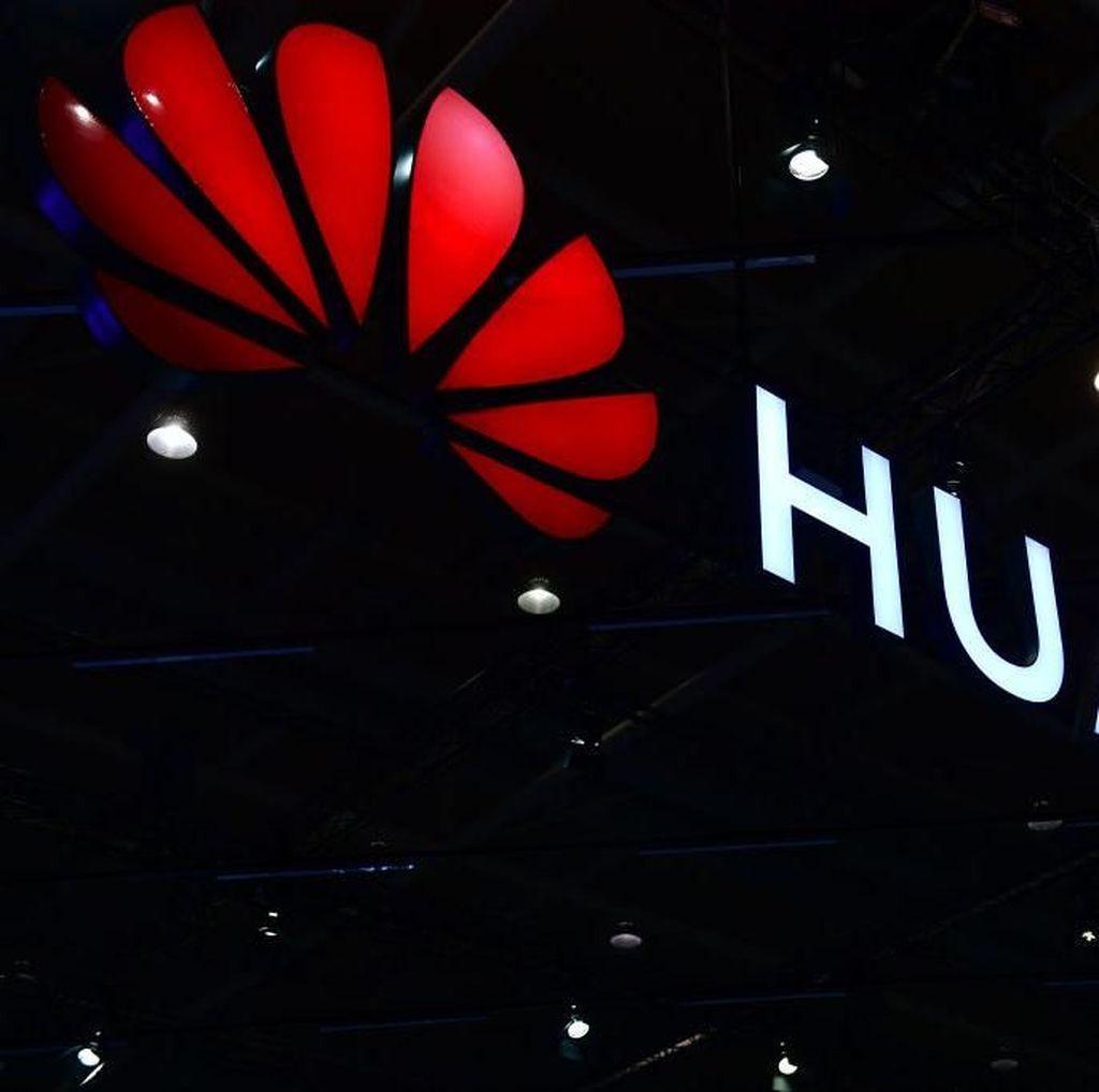 Tahun Depan Huawei Hadirkan Ponsel Layar Lipat yang Bisa 5G