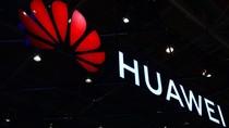 Inikah Ponsel Lipat Huawei?